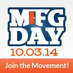mfg day 2013