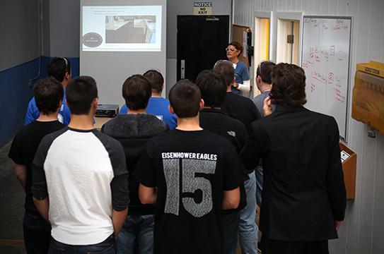 Deb Presentation