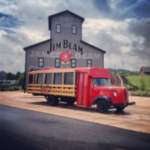 3DL Jim Beam Transport