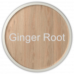 Ginger Root 3DL