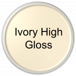 Ivory High Gloss 3DL