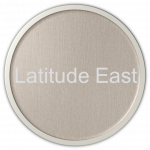 Latitude East