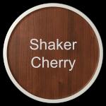 Shaker Cherry 3DL